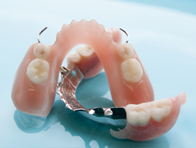 Aylmer dental prosthesis clinic